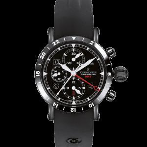 Chronoswiss Timemaster GMT 7535GBK