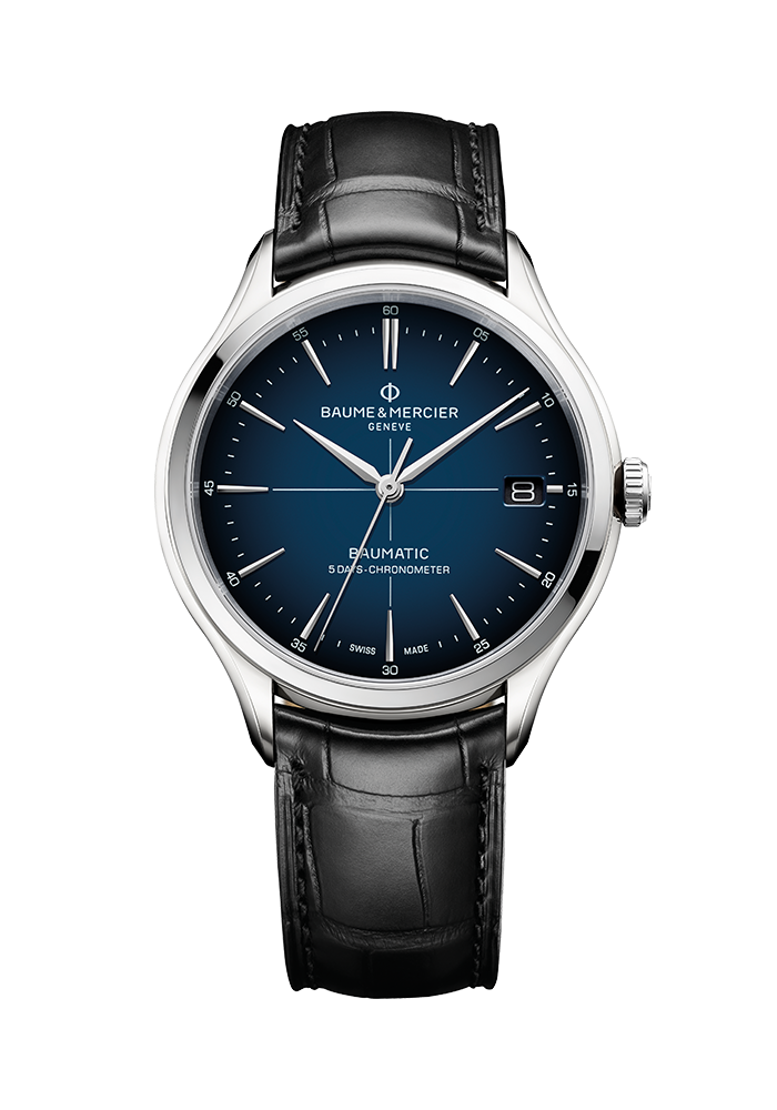 Baume & Mercier Uhren bei Juwelier Bielert