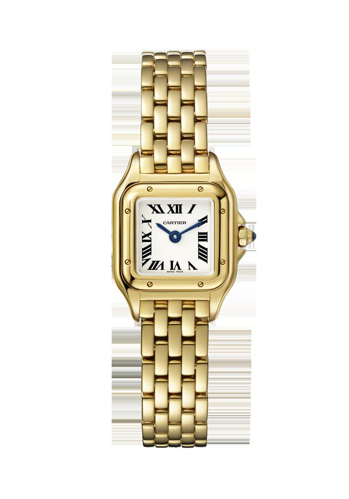 Cartier Uhren bei Juwelier Bielert