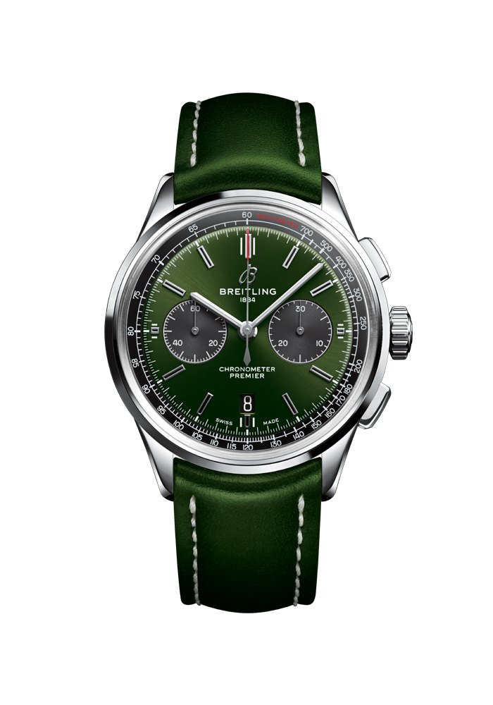 Breitling Premier Uhren bei Juwelier Bielert