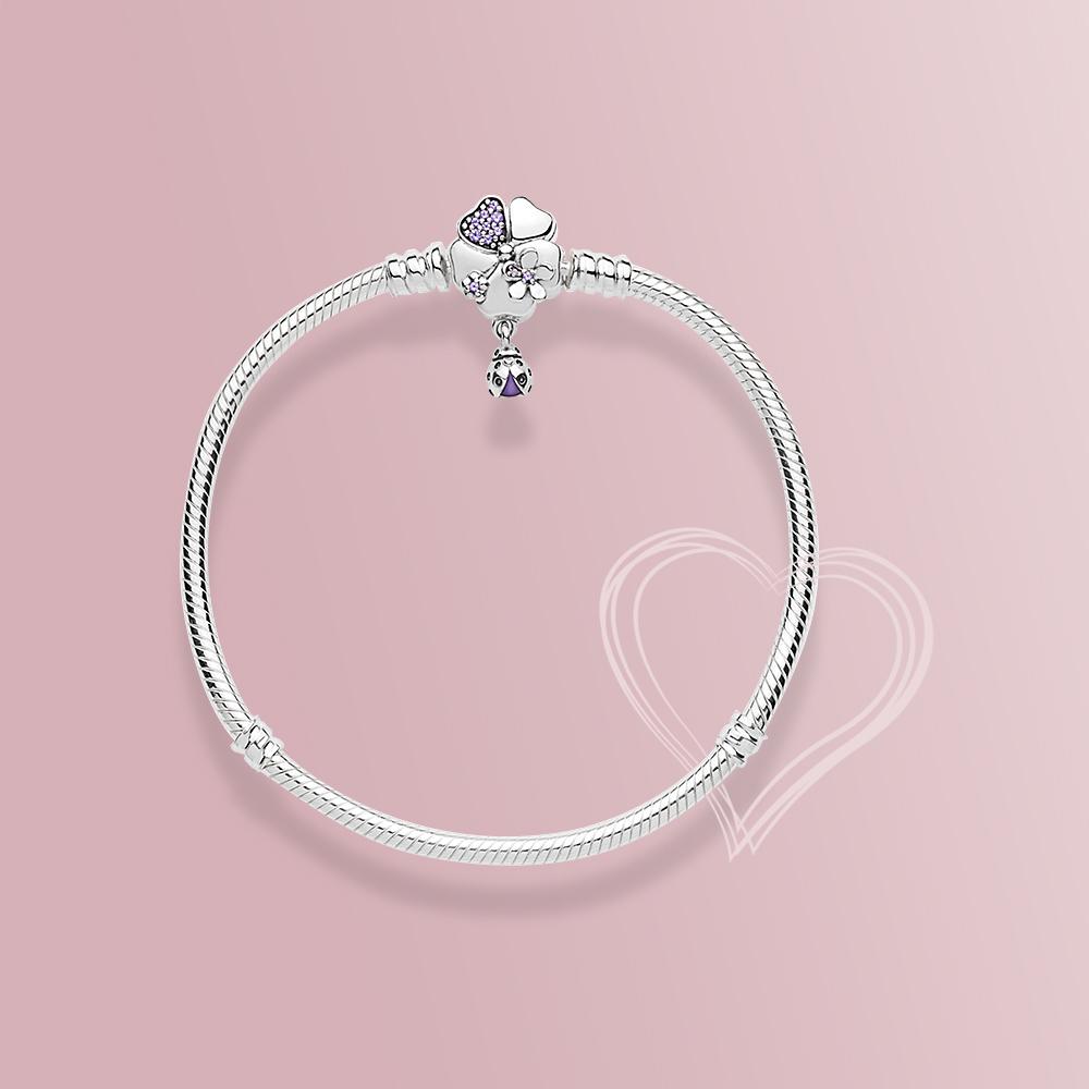 Pandora Schmuck bei Juwelier Bielert