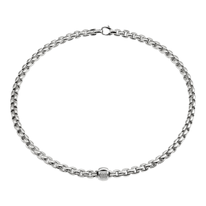 Fope Eka Collection Collier 701C BBR W